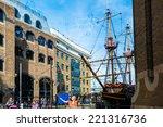 london  uk   september 28  2014 ... | Shutterstock . vector #221316736