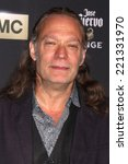 ������, ������: Greg Nicotero at the