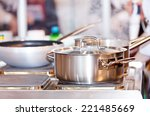 kitchen  | Shutterstock . vector #221485669