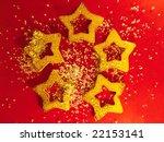 christmas backgound | Shutterstock . vector #22153141