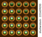 game steampunk web rating stars ...