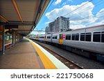 brisbane  aus   sep 26 2014... | Shutterstock . vector #221750068
