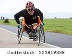galway  ireland   october 4 ... | Shutterstock . vector #221819338