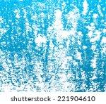 grunge cement wall background... | Shutterstock .eps vector #221904610