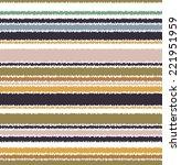 Seamless Horizontal Stripes...