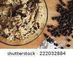 Homemade Chocolate Chip Cookie...