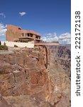 grand canyon  arizona  usa  ...   Shutterstock . vector #222172138