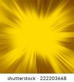 Yellow Background  Gold Streak...