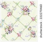 plaid pattern | Shutterstock . vector #222270460