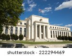 united states federal reserve...   Shutterstock . vector #222294469