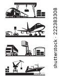 Cargo Terminals In Perspectiv...