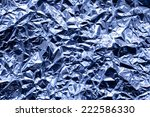 aluminum foil   Shutterstock . vector #222586330