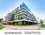 budapest  hungary   august 1 ... | Shutterstock . vector #222679153
