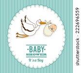 Baby Graphic Design   Vector...