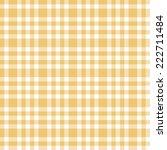 Checkered Seamless Table Cloth...