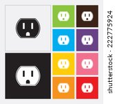 U.s. Electric Household Outlet...