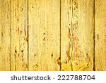 white wood texture background.... | Shutterstock . vector #222788704