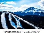 Keystone Ski Resort In Keyston...
