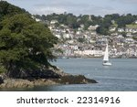 View Of Dartmouth From The...