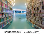 amsterdam   august 26  interior ... | Shutterstock . vector #223282594