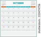 Calendar Planner 2015 Template...