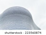 Birmingham  England  Uk  ...