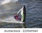 coney island new york  april 14 ... | Shutterstock . vector #223569364