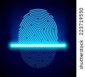 Fingerprint Scanner ...