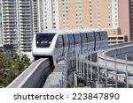 Modern Public Transportation...