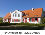 house | Shutterstock . vector #223929808