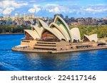 Sydney   May 11  Sydney Opera...