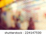 artistic style   defocused... | Shutterstock . vector #224147530
