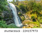 Chaimai Waterfall  Chiangmai ...