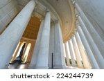 Jefferson Memorial   Washington ...