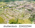 Aerial Photograph Area On...