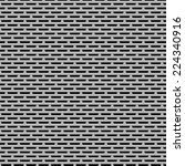 Metal Grill Pattern Texture Fo...