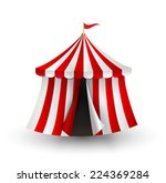 ... Circus tent ...  sc 1 st  Vecteezy & Carnival Tent Free Vector Art - (1134 Free Downloads)