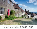 Picturesque English Cottages O...
