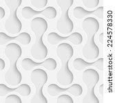 seamless geometric pattern | Shutterstock .eps vector #224578330