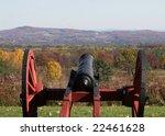 An American Revolutionary War...