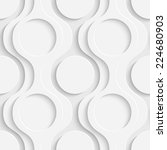 seamless disco pattern   Shutterstock .eps vector #224680903