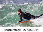 gijon  spain  oct  2014  ... | Shutterstock . vector #224850244