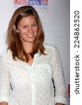 Постер, плакат: Cassidy Freeman at the