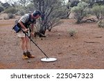 Australia   May 13  Gold Miner...