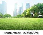 Park In  Lujiazui Financial...