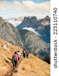 north cascades  united states   ... | Shutterstock . vector #225110740