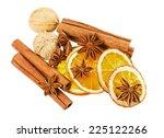 Anise Star  Cinnamon Sticks ...