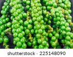 Green Color Black Pepper