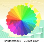 rainbow cyberspace technology