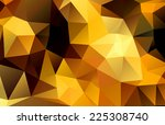 Abstract Geometric For Design